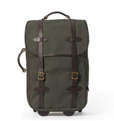 Filson Rolling Carry-On Bag-Medium 11070323 Otter Green