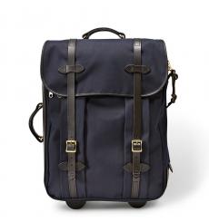 Filson Rolling Check-In Bag-Medium 11070374 Navy