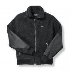 Filson Sherpa Fleece Jacket Black