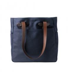 Filson Tote Bag 11070260 Navy