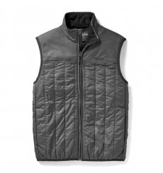 Filson Ultra Light Vest Raven