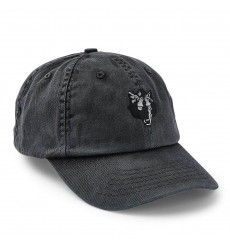 Filson-Washed-Low-Profile-Cap-20204530-Faded-Black-Wolf-front-side