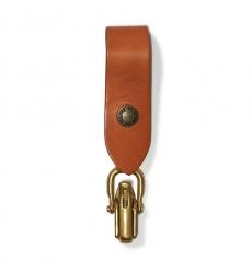 Filson Locking Snap-Key Lanyard 11063224-Tan