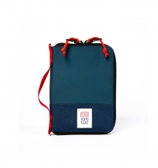 Topo Designs Global Case Navy