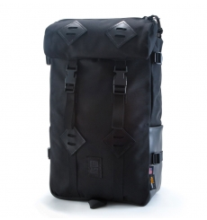Topo Klettersack 22L Ballistic/Black Leather