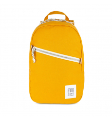 Topo Designs Light Pack Canvas Yellow