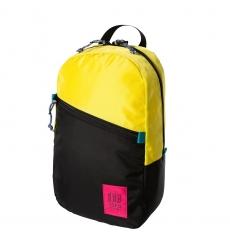 Topo Designs Light Pack Yellow/Black