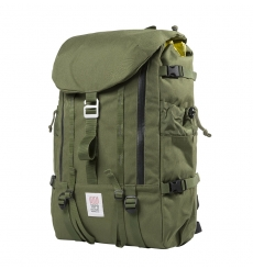 Topo Designs Mountain Pack Olive
