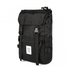 Topo Designs Rover Pack Classic Black