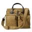 Filson 24-Hour Tin Briefcase 11070140 Tan