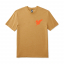 Filson Buckshot T-Shirt Gold Heather