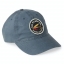 Filson Sail Cloth Low-Profile Cap Slate