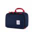 Topo Designs Pack Bag 10L Cube Black