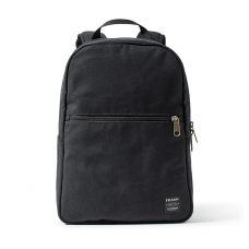 Filson Rugged Twill Bandera Backpack 20092142-Black