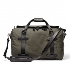 Filson Rugged Twill Duffle Bag Medium 11070325-Root