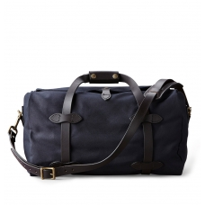 Filson Rugged Twill Duffle Bag Small 11070220-Navy
