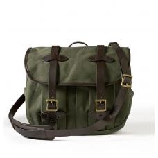 Filson Rugged Twill Field Bag Medium 11070232-Otter Green
