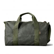 Filson Tin Cloth Field Duffle Bag Medium 11070015-Spruce
