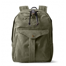 Filson Journeyman Backpack 11070307-Otter Green