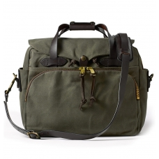 Filson Rugged Twill Padded Computer Bag 11070258-Otter Green