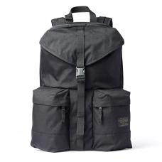 Filson Ripstop Nylon Backpack 20115929-Black
