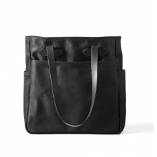 Filson Rugged Twill Tote Bag 11070260-Black