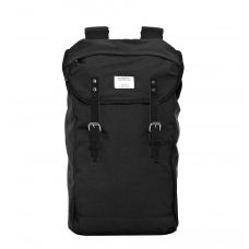 Sandqvist Hans backpack Black
