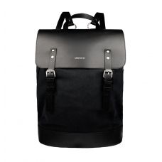 Sandqvist Hege backpack Black