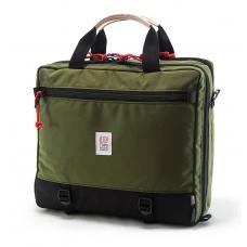 Topo Designs 3 Day Briefcase Olive