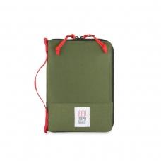 Topo Designs Global Case Olive