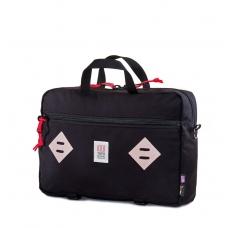 Topo Designs Mountain Briefcase Black