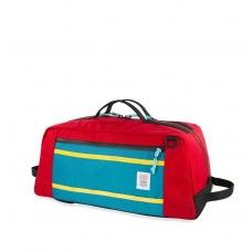 Topo Designs Mountain Duffel Red (40L)
