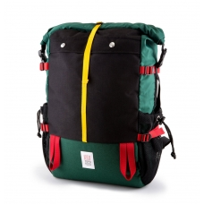 Topo Designs Mountain Rolltop Forest