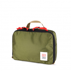 Topo Designs Pack Bag 5L Olive