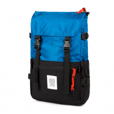 Topo Designs Rover Pack Classic Blue/Black