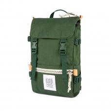 Topo Designs Rover Pack - Mini Canvas Forest