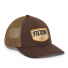 Filson Mesh Logger Cap 20157134-Brown