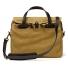 Filson Rugged Twill Original Briefcase 11070256-Tan