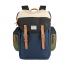 Sandqvist Lars-Gordan backpack Multicolor