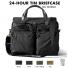 Filson 24-Hour Tin Briefcase 11070140 Black color-swatch