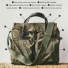 Filson 24-Hour Tin Briefcase 11070140 Otter Green explained
