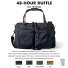 Filson 48-Hour Duffle 11070328 Navy color-swatch and description