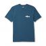 Filson Buckshot T-Shirt Blue Wing Teal