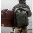 Filson Dry Backpack 20067743-Green lifestyle
