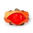 Filson Dry Duffle Bag Medium 20067745-Flame inside