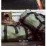 Filson Dry Duffle Bag Medium 20067745-Green lifestyle