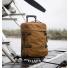 Filson Ballistic Nylon Dryden 2-Wheel Rolling Carry-On Bag - luggage