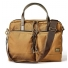 Filson Ballistic Nylon Dryden Briefcase 20049878-Whiskey