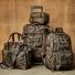 Filson Dryden Briefcase 20049878-Dark Shrub Camo Collection