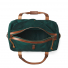 Filson Duffle Medium Hemlock Limited Color inside
